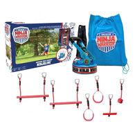 b4 Adventure American Ninja Warrior 34' Ninjaline Training System