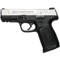 "Smith & Wesson SD9 VE Std Capacity 9mm 4"" 16-Round Pistol"