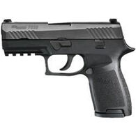 """SIG Sauer P320 Nitron Contrast Sights 9mm 3.9"""" 15-Round Pistol"""
