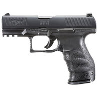 "Walther PPQ Classic 9mm 4"" 15-Round Pistol"
