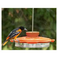Audubon 3-in1 Oriole Dish Feeder