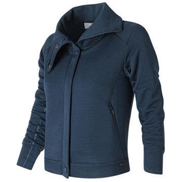 New Balance Womens Newbury Jacket