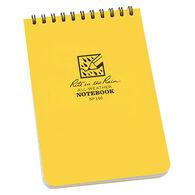 "Rite in the Rain Pocket Top Spiral Notebook - 4"" x 6"""