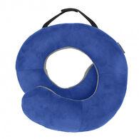 Travelon Deluxe Wrap-N-Rest Travel Pillow