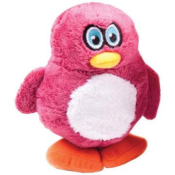 Hear Doggy Plush Penguin Ultrasonic Dog Toy