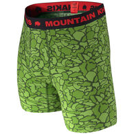 Mountain Khakis Men's Bison Printed Boxer Brief