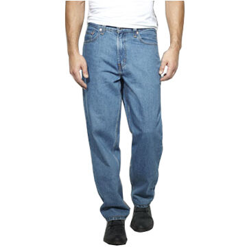 Levis Mens Comfort Fit 560 Jean