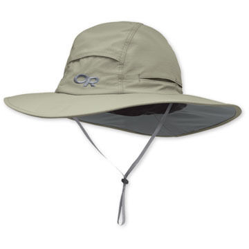 Outdoor Research Adult Unisex Sombriolet Sun Hat