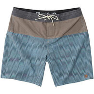 HippyTree Men's Erosion Boardshort