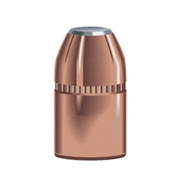 "Speer Jacketed 38 / 357 Magnum 158 Grain 0.357"" JSP Handgun Bullet (100)"