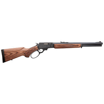 Marlin Model 1895GBL 45-70 Government 18.5 6-Round Rifle