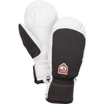 Hestra Glove Mens Army Leather Patrol Mitt