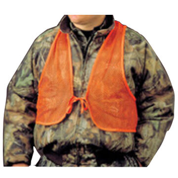 Hunter's Specialties Mesh Safety Vest