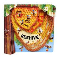 Beehive Board Book by Petra Bartikova