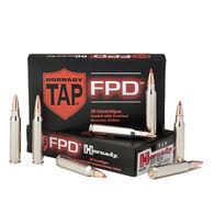Hornady TAP FPD 223 Remington 75 Grain JHP Rifle Ammo (20)