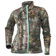 DSG Outerwear Women's Performance Fleece Full-Zip Jacket