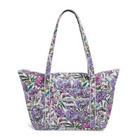 Vera Bradley Signature Cotton Miller 24 Liter Travel Bag