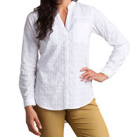 ExOfficio Women's Fresco Long-Sleeve Shirt