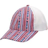 Pistil Designs Women's Swizzle Sport Cap
