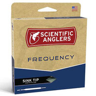 Scientific Anglers Frequency Sink Tip WF Fly Line