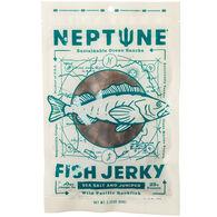 Neptune Fish Jerky - Sea Salt & Juniper