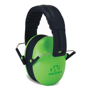 Walkers Infant's & Children's Folding Muff Hearing Protection