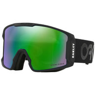 Oakley Line Miner Prizm Snow Goggle - Discontinued Model