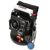 Vexilar FLX-28 Ultra Pack w / Pro View Ice Ducer