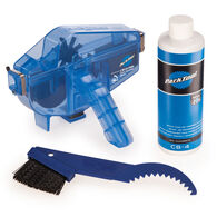 Park Tool Chain Gang Bicycle Chain Cleaning System
