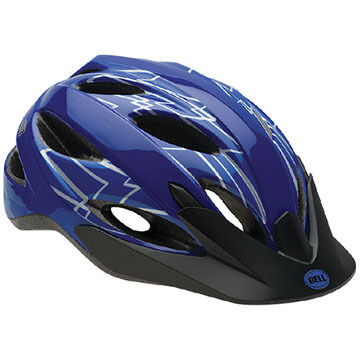 Bell Childrens Buzz Bicycle Helmet