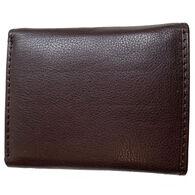 Deerfield Leathers Men's Trifold Wallet