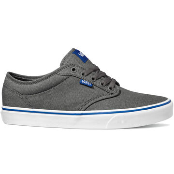 Vans Mens Atwood Varsity Textile Sneaker