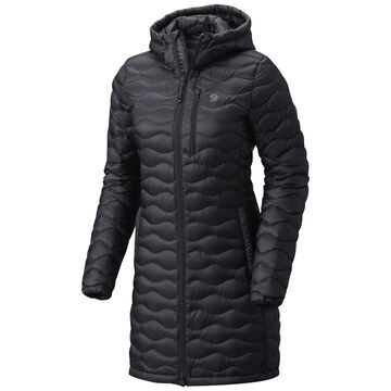 Mountain Hardwear Womens Nitrous Hooded Down Parka