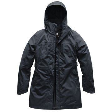 The North Face Womens Laney Trench Coat