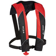 Onyx M-24 Manual Inflatable Life Jacket PFD