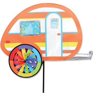 Premier Designs Teardrop Camper Spinner