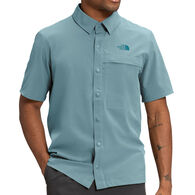 The North Face Men's First Trail Short-Sleeve Shirt