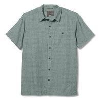 Royal Robbins Men's Salton City Short-Sleeve Shirt