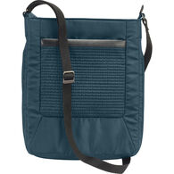 Lewis & Clark WEA RFID-Blocking Tablet Crossbody Bag