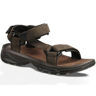 Teva Men's Terra Fi 4 Leather Sandal