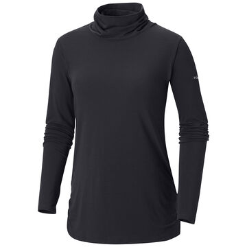 Columbia Womens Take It Easy Long-Sleeve Shirt