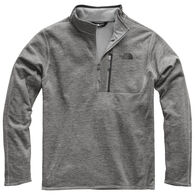 The North Face Men's Canyonlands Half-Zip Pullover