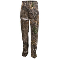King's Camo Boy's Six Pocket Pant