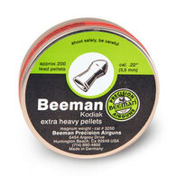 Beeman Kodiak Round Nose Airgun Pellet (200)