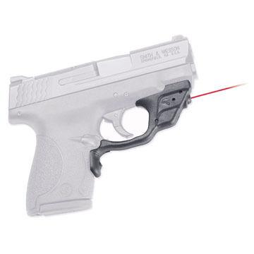 Crimson Trace LG-489 Smith & Wesson M&P Shield Laserguard Laser Sight