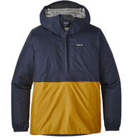 Patagonia Men's Torrentshell Pullover Jacket