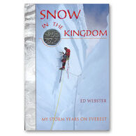 Snow in the Kingdom by Ed Webster