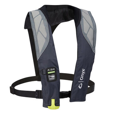 Onyx A-24 In-Sight Automatic Inflatable Life Jacket PFD