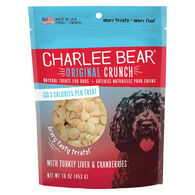 Charlee Bear Original Crunch Dog Treat