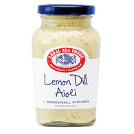 Legal Sea Foods Lemon Dill Aioli